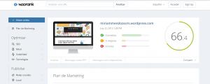 woorank analisis de tu web