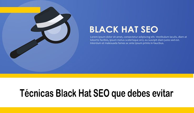 tecnicas black hat SEO