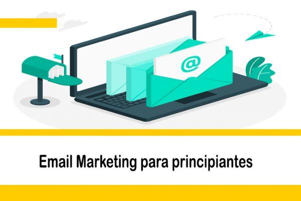 Email Marketing para principiantes