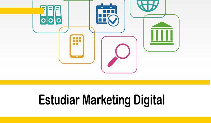 estudir marketing digital
