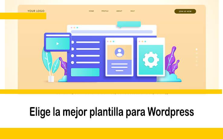 Mejor tema WordPress para SEO. Elige la mejor plantilla
